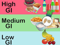 how to eat foods low on the glycemic index vripmaster
