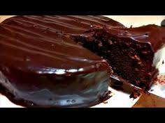 moist chocolate cake best and easiest recipe online chocolate