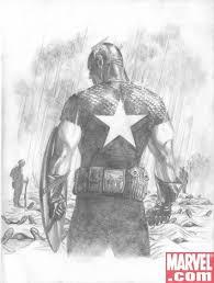 weekly sketch up u2013 7 05 2013 u2013 captain america edition