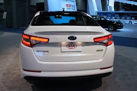 2012 kia optima information and photos zombiedrive