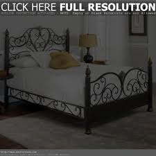 bedding alluring bed frames romantic iron beds metal queen wrought