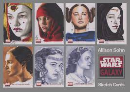 star wars galaxy sketch card 2 by allisonsohn on deviantart