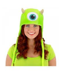 monsters inc mike halloween costumes mike wazowski monsters university lapland hat