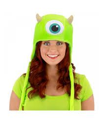 mike wazowski monsters university lapland hat