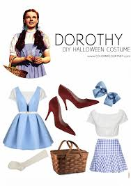 best 25 wizard of oz dorothy costume ideas on pinterest dorothy