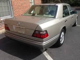 mercedes e diesel 1995 mercedes e300 diesel german cars for sale