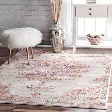 Light Pink Area Rug Fancy Light Pink Area Rug With Best 25 Pink Rug Ideas On Home