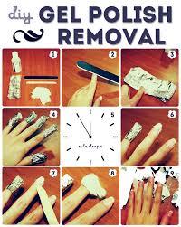 best 25 remove gel nails ideas on pinterest remove gel polish