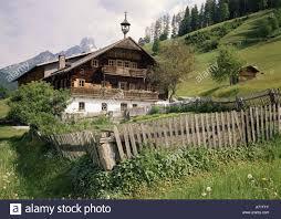 architecture farm houses austria salzburg farm in filzmoos