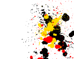 Paint Splatter Wallpaper by Paint Splat Free Download Clip Art Free Clip Art On Clipart