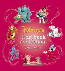 disney s storybook collection volume 2 by deborah boone