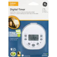 Comforday Digital Timer 7 Day by Digital Lamp Timer Landlocked Republic In East Africa