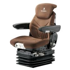 siege tracteur occasion siège pneumatique grammer maximo confort plus