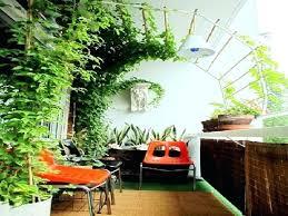 Small Apartment Balcony Garden Ideas Apartment Balcony Gardening Jennybeautydiva Club