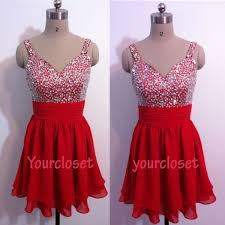 cute red prom dresses long dresses online