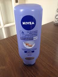 nivea in shower smooth replenishing lotion reviews in in
