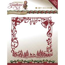 find it trading design die greetings frame