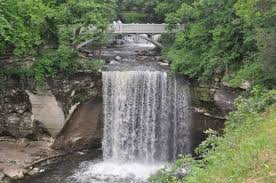 Minneopa State Park Map by Minneopa State Park Bison And Waterfalls Boost Attendance News
