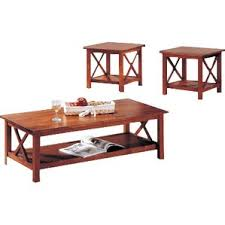 Coffee Table Sets Youll Love Wayfair - Living room table set