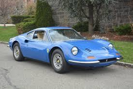 Ferrari California 1970 - ferrari 246gt for sale hemmings motor news