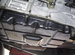 2005 dodge ram transmission do it yourself diy transmission fluid flush and filter change