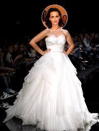 katy perry wedding dress classic with a twist classic twist 1