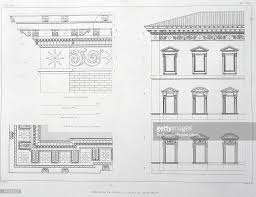 elevation plan stock photos and pictures getty images