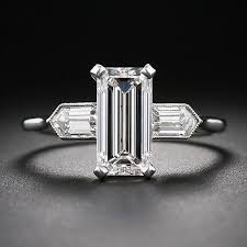 art deco diamond engagement rings top 25 best art deco engagement