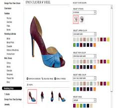 design your shoes shoes mass customization