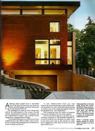 home and architectural trends magazine media meg miller art design energy denver co
