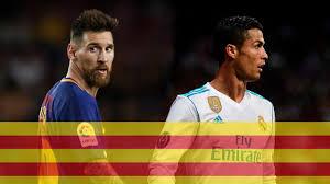 tensions rising in catalunya but barcelona u0026 real madrid better