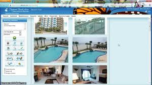 ocean villas mls tour luxury oceanfront condos daytona beach
