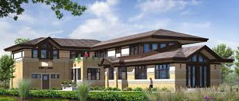 frank lloyd wright style homes for sale small prairie style home plans awesome apartments frank lloyd