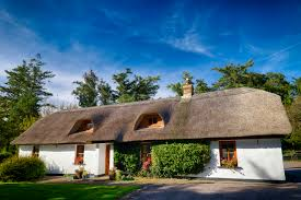Thatched Cottage Ireland by Thatch Cottage Fishing Lodge