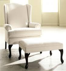 Ikea Leather Armchair Leather Chair And Ottoman Ikea Target 24709 Interior Decor