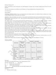 Serum Ats perbedaan serum dan toksoid