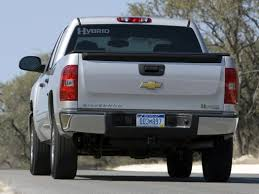 hybrid pickup truck 2010 chevrolet silverado 1500 hybrid price photos reviews