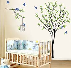 Amazon Wall Murals 28 Wall Stickers Ebay Black Flowers Removable Wall Stickers