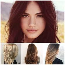 latest medium hairstyle ideas 2017 u2013 new hairstyles 2017 for long