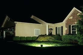 Landscape Flood Light Landscape Spotlight Landscape Spotlight Vs Floodlight What Is A