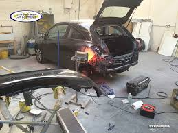 car body repair costs what to expect