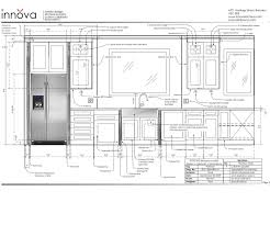 Kitchen Design Drawings Interior Design Kitchen Drawings Coryc Me