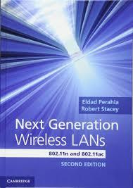 next generation wireless lans 802 11n and 802 11ac eldad perahia