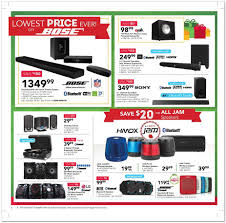 bose black friday black friday 2015 hhgregg ad scan buyvia