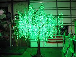 custom made palm trees lighted led palms