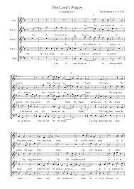 the lord u0027s prayer sheppard john imslp petrucci music library