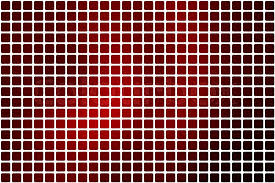 square mosaic vector background corner design stock vector 522262801 shutterstock deep burgundy red vector abstract mosaic background with rounded