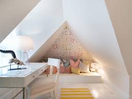 nooks niches here s how to optimize those quirky spaces attic nook