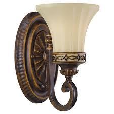 Murray Feiss Vanity Lighting Fixtures Feiss Urban Renewal 1 Light Rustic Iron Vanity Light Wb1702ri