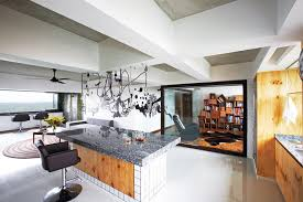 beautiful kitchens with islands hdb flats with beautiful kitchen islands home decor singapore